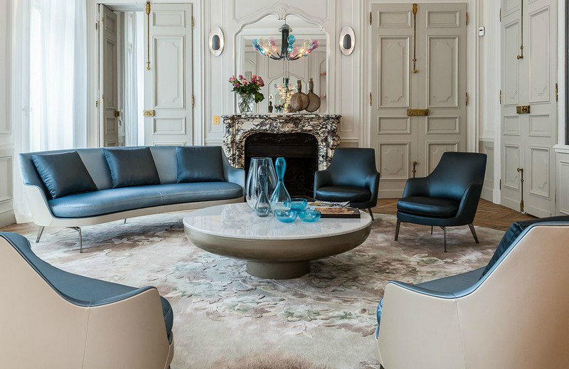 best interior designers Take A Look At The Best Interior Designers in Paris feat 1