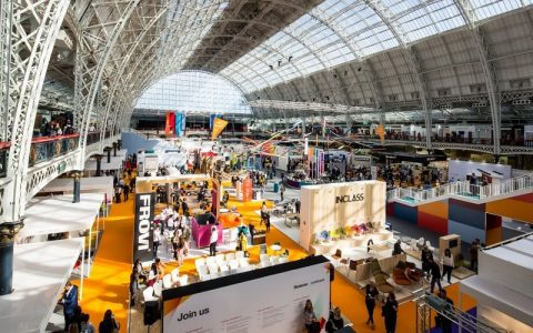 Discover The Best Design Events You Can't Miss In September best design events Best Design Events You Can't Miss In September Discover The Best Design Events You Cant Miss In September 5 480x300