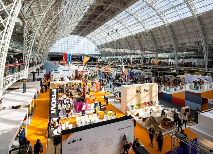 Discover The Best Design Events You Can't Miss In September best design events Best Design Events You Can't Miss In September Discover The Best Design Events You Cant Miss In September 5 740x534
