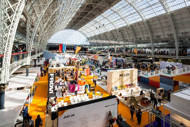 Discover The Best Design Events You Can't Miss In September best design events Best Design Events You Can't Miss In September Discover The Best Design Events You Cant Miss In September 5
