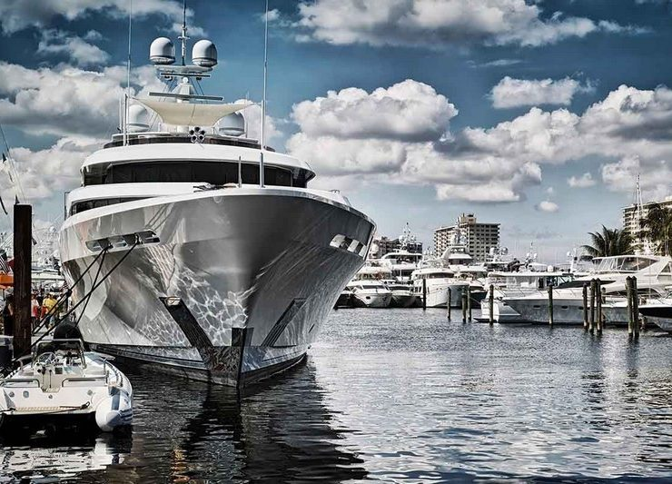Fort Lauderdale Boat Show 2019 The Luxury Event You Can't Miss fort lauderdale boat show Fort Lauderdale Boat Show 2019: The Luxury Event You Can't Miss Fort Lauderdale Boat Show 2019 The Luxury Event You Cant Miss 3 740x533