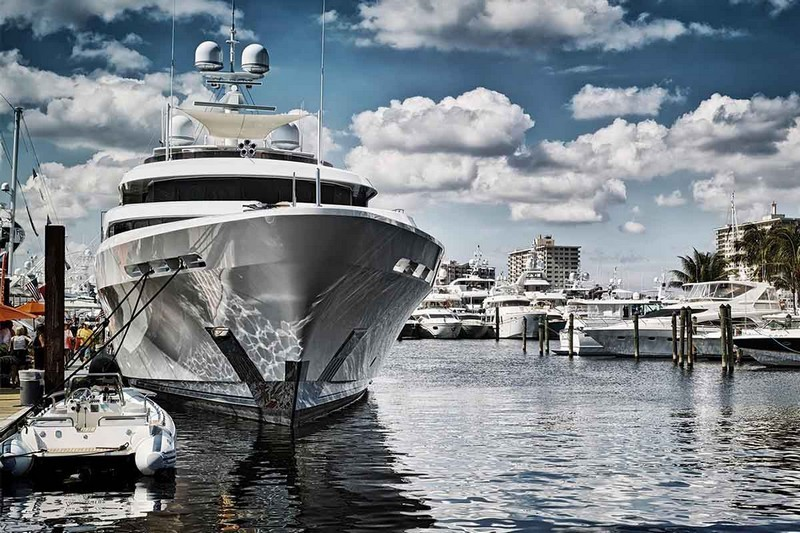 Fort Lauderdale Boat Show 2019 The Luxury Event You Can't Miss fort lauderdale boat show Fort Lauderdale Boat Show 2019: The Luxury Event You Can't Miss Fort Lauderdale Boat Show 2019 The Luxury Event You Cant Miss 3
