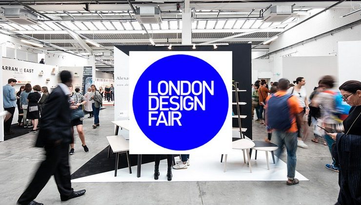 London Design Fair 2019 Discover Our Ultimate Guide For The Event london design fair London Design Fair 2019: Discover Our Ultimate Guide For The Event London Design Fair 2019 Discover Our Ultimate Guide For The Event 2 740x420  Home Page London Design Fair 2019 Discover Our Ultimate Guide For The Event 2 740x420