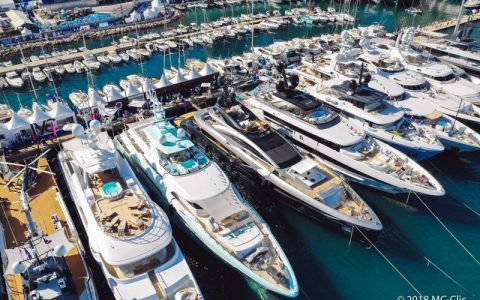 Monaco Yacht Show 2019 What You Can't Miss monaco yacht show Monaco Yacht Show 2019: What You Can't Miss Monaco Yacht Show 2019 What You Cant Miss 2 480x300