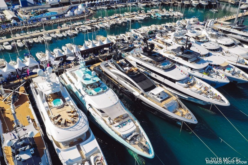 Monaco Yacht Show 2019 What You Can't Miss monaco yacht show Monaco Yacht Show 2019: What You Can't Miss Monaco Yacht Show 2019 What You Cant Miss 2