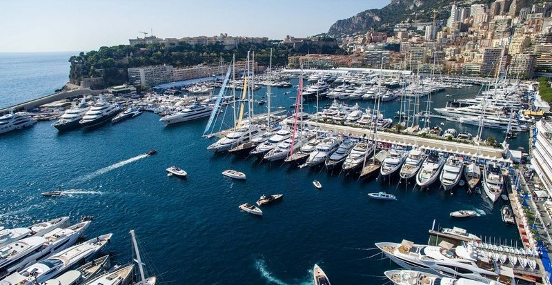 Monaco Yacht Show 2019 What You Can't Miss monaco yacht show Monaco Yacht Show 2019: What You Can't Miss Monaco Yacht Show 2019 What You Cant Miss 3