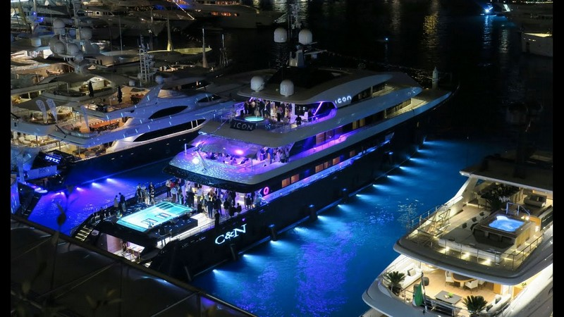 Monaco Yacht Show 2019 What You Can't Miss monaco yacht show Monaco Yacht Show 2019: What You Can't Miss Monaco Yacht Show 2019 What You Cant Miss 4