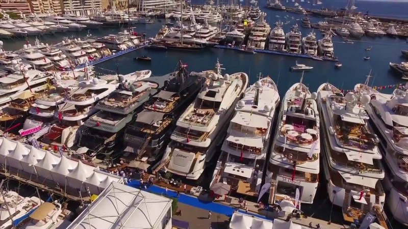 Monaco Yacht Show 2019 What You Can't Miss monaco yacht show Monaco Yacht Show 2019: What You Can't Miss Monaco Yacht Show 2019 What You Cant Miss 5
