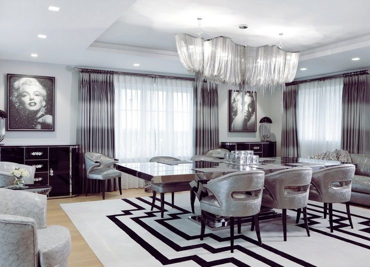 Peter Staunton Is One of the Biggest Interior Designers in London peter staunton Peter Staunton Is One of the Biggest Interior Designers in London Peter Staunton Is One of the Biggest Interior Designers in London 1 740x533