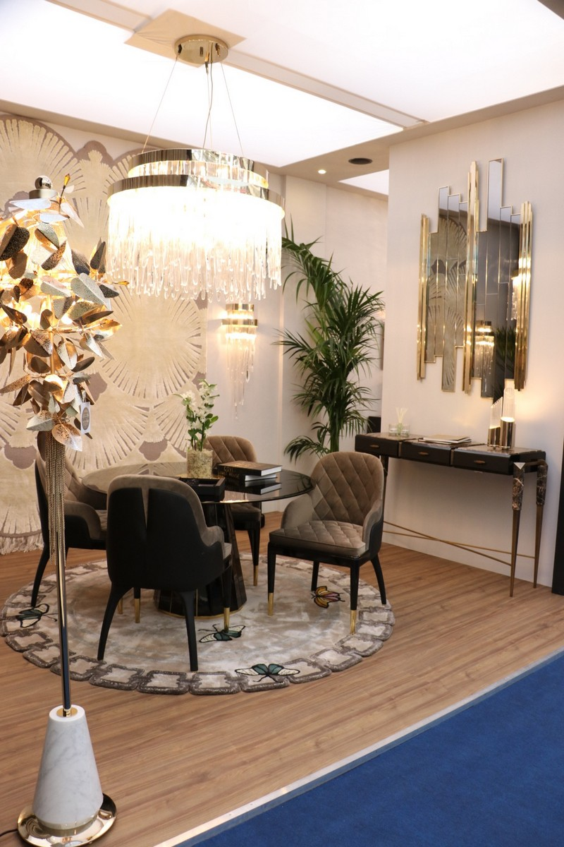 Decorex 2019 Discover The Best Design Pieces From The Event decorex 2019 Decorex 2019: Discover The Best Design Pieces From The Event Decorex 2019 Discover The Best Design Pieces From The Event 5