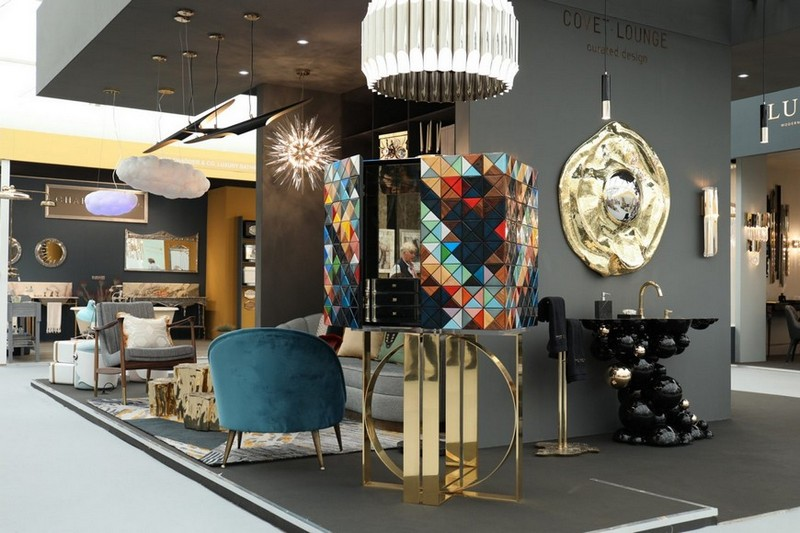 Discover The Top Exhibitors You Must See at Decorex 2019 decorex 2019 Discover The Top Exhibitors You Must See at Decorex 2019 Discover The Top Exhibitors You Must See at Decorex 2019 1