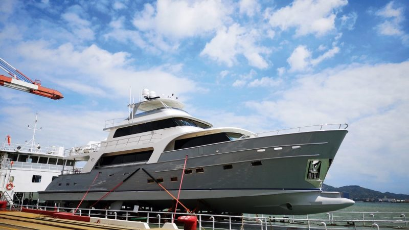 Fort Lauderdale Boat Show 2019 5 Superyachts You Must See fort lauderdale boat show Fort Lauderdale Boat Show 2019: 5 Superyachts You Must See Fort Lauderdale Boat Show 2019 5 Superyachts You Must See 3