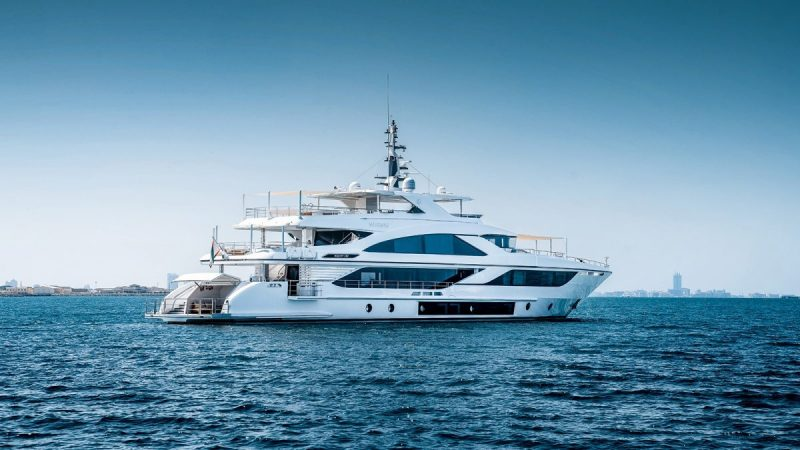 Fort Lauderdale Boat Show 2019 5 Superyachts You Must See fort lauderdale boat show Fort Lauderdale Boat Show 2019: 5 Superyachts You Must See Fort Lauderdale Boat Show 2019 5 Superyachts You Must See 4