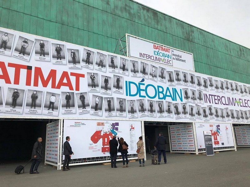 Idéobain 2019 The Bathroom Design Event You Can't Miss idéobain 2019 Idéobain 2019: The Bathroom Design Event You Can't Miss Id  obain 2019 The Bathroom Design Event You Cant Miss 1