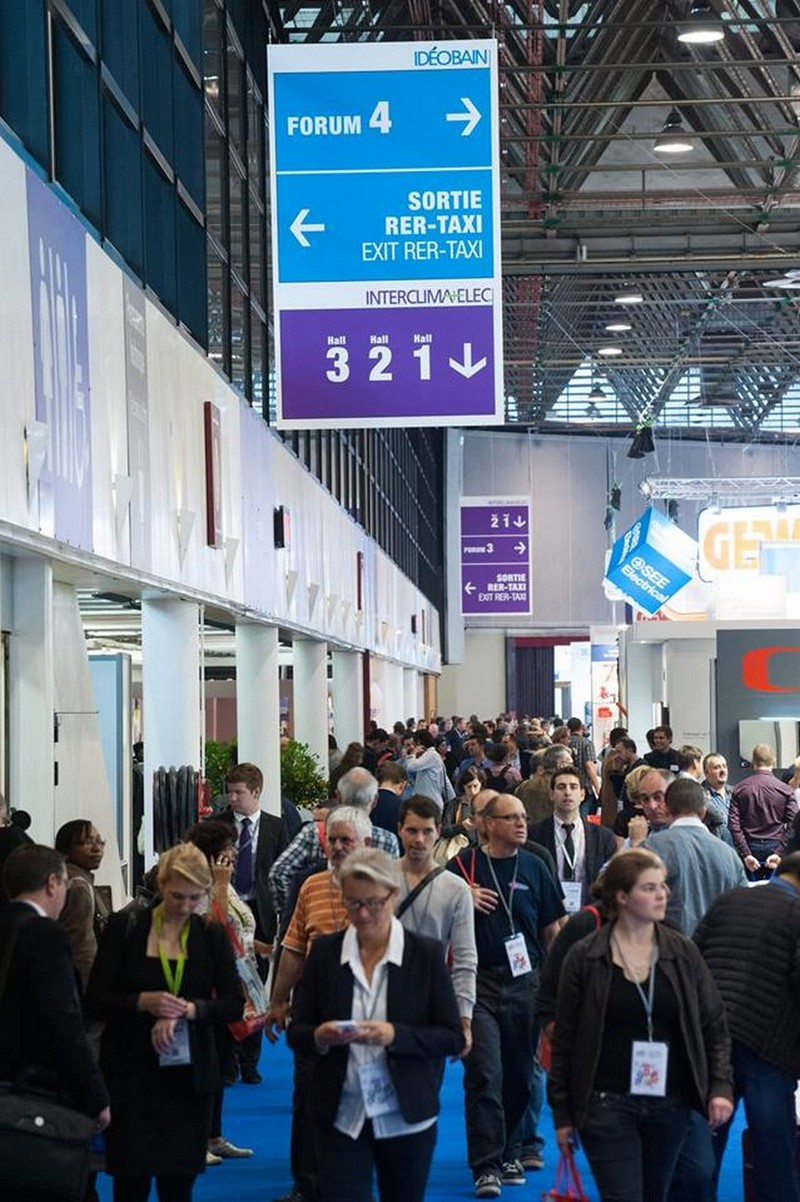 Idéobain 2019 The Bathroom Design Event You Can't Miss idéobain 2019 Idéobain 2019: The Bathroom Design Event You Can't Miss Id  obain 2019 The Bathroom Design Event You Cant Miss 3