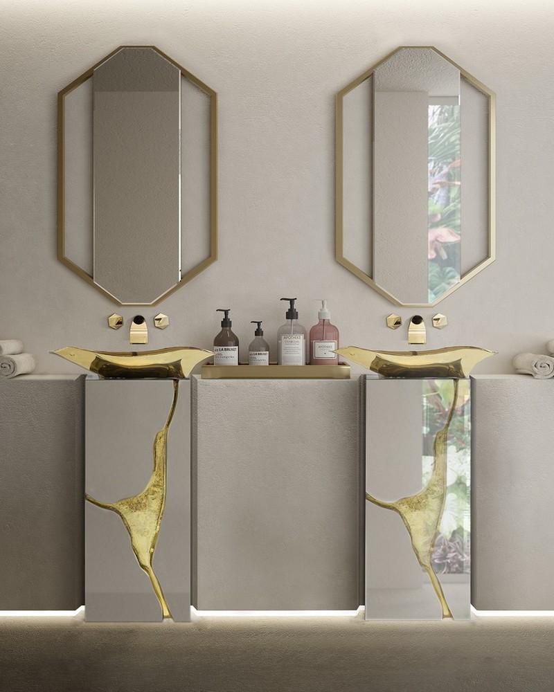 Idéobain 2019 The Bathroom Vanities You Can't Miss idéobain 2019 Idéobain 2019: The Bathroom Vanities You Can't Miss Id  obain 2019 The Bathroom Vanities You Cant Miss 5