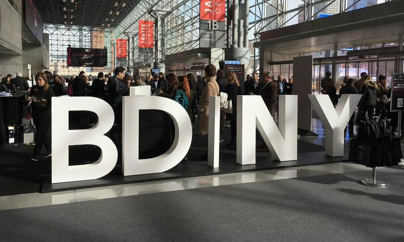 BDNY 2019 The Ultimate Guide For The Design Event bdny 2019 BDNY 2019: The Ultimate Guide For The Design Event BDNY 2019 The Ultimate Guide For The Design Event 1