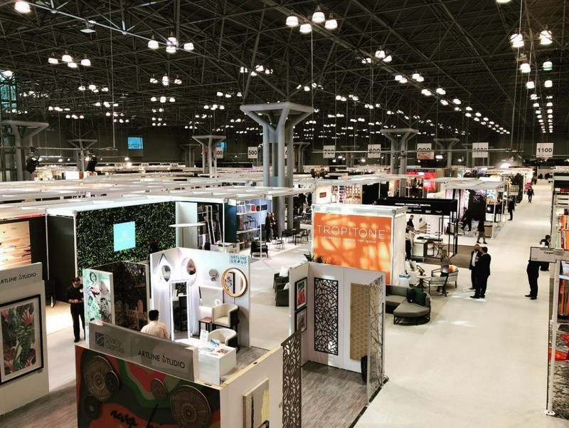 BDNY 2019 The Ultimate Guide For The Design Event