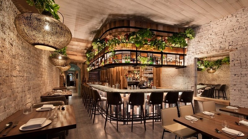 Be Inspired by Some Hospitality Interiors by Rockwell Group rockwell group Be Inspired by Some Hospitality Interiors by Rockwell Group Be Inspired by Some Hospitality Interiors by Rockwell Group 1