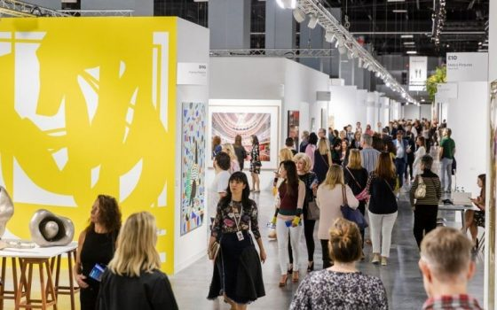 Design Miami 2019 Is The Event You Can't Miss design miami 2019 Design Miami 2019 Is The Event You Can't Miss Design Miami 2019 Is The Event You Cant Miss 1 560x350