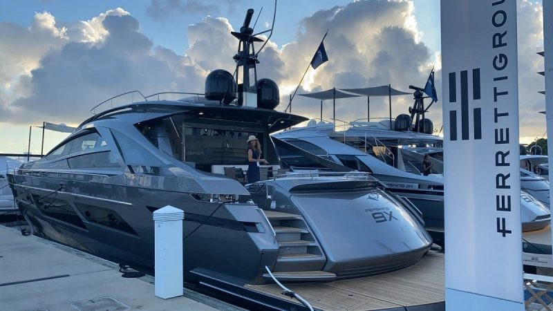 Fort Lauderdale Boat Show 2019 The Best of The Event fort lauderdale boat show Fort Lauderdale Boat Show 2019: The Best of The Event Fort Lauderdale Boat Show 2019 The Best of The Event 11