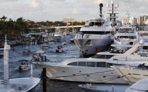 Fort Lauderdale Boat Show 2019 The Best of The Event fort lauderdale boat show Fort Lauderdale Boat Show 2019: The Best of The Event Fort Lauderdale Boat Show 2019 The Best of The Event 7 480x300