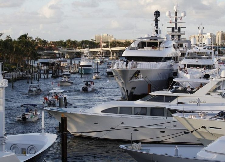 Fort Lauderdale Boat Show 2019 The Best of The Event fort lauderdale boat show Fort Lauderdale Boat Show 2019: The Best of The Event Fort Lauderdale Boat Show 2019 The Best of The Event 7 740x534