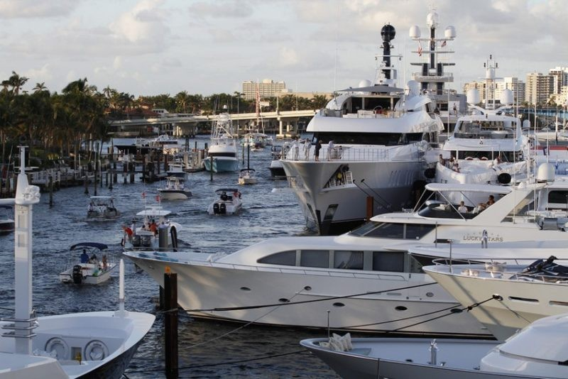 Fort Lauderdale Boat Show 2019 The Best of The Event fort lauderdale boat show Fort Lauderdale Boat Show 2019: The Best of The Event Fort Lauderdale Boat Show 2019 The Best of The Event 7