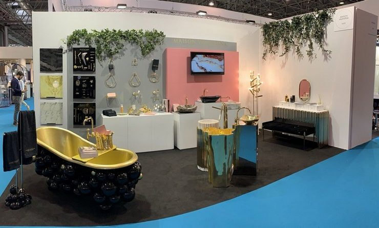 Idéobain 2019 The Top Luxury Bathroom Stand You Must Visit idéobain 2019 Idéobain 2019: The Top Luxury Bathroom Stand You Must Visit Id  obain 2019 The Top Luxury Bathroom Stand You Must Visit 1 740x445