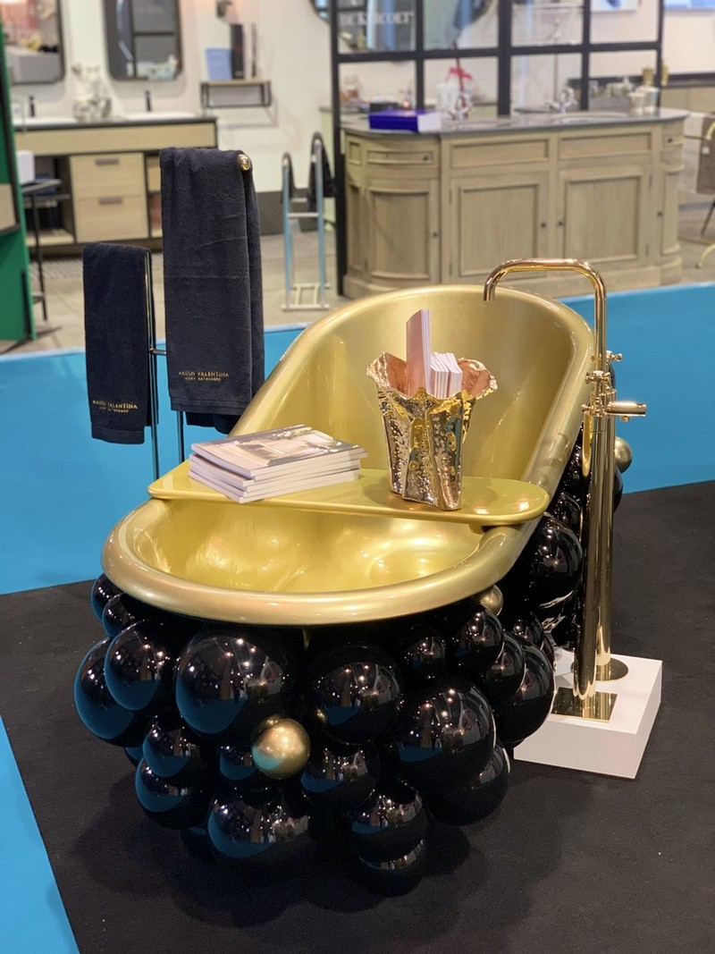 Idéobain 2019 The Top Luxury Bathroom Stand You Must Visit idéobain 2019 Idéobain 2019: The Top Luxury Bathroom Stand You Must Visit Id  obain 2019 The Top Luxury Bathroom Stand You Must Visit 3