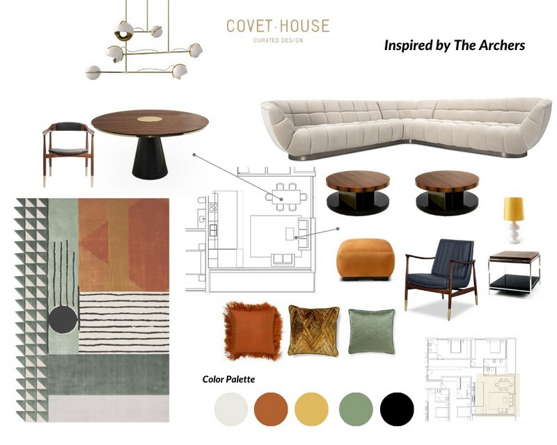 Interior Design Trends 5 Moodboards Inspired by Top Designers interior design trends Interior Design Trends: 5 Moodboards Inspired by Top Designers Interior Design Trends 5 Moodboards Inspired by Top Designers 1