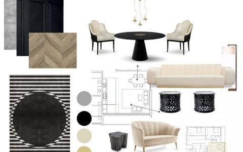 Interior Design Trends 5 Moodboards Inspired by Top Designers interior design trends Interior Design Trends: 5 Moodboards Inspired by Top Designers Interior Design Trends 5 Moodboards Inspired by Top Designers 3 480x300
