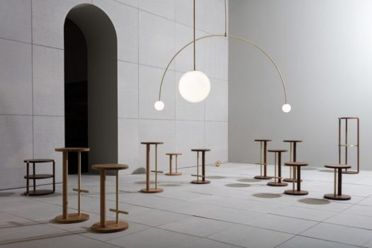 michael anastassiades Michael Anastassiades Is The Designer of the Year of Maison et Objet 2020 Michael Anastassiades Is The Designer of the Year of Maison et Objet 2020 2 525x350