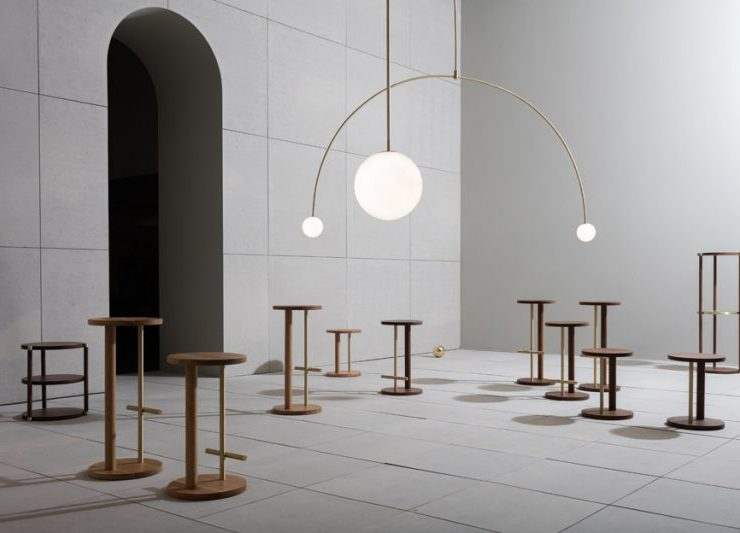 michael anastassiades Michael Anastassiades Is The Designer of the Year of Maison et Objet 2020 Michael Anastassiades Is The Designer of the Year of Maison et Objet 2020 2 740x533