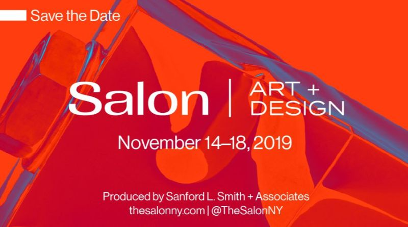Salon Art + Design 2019 Is The Art Event You Must Attend salon art + design Salon Art + Design 2019 Is The Art Event You Must Attend Salon Art Design 2019 Is The Art Event You Must Attend 1