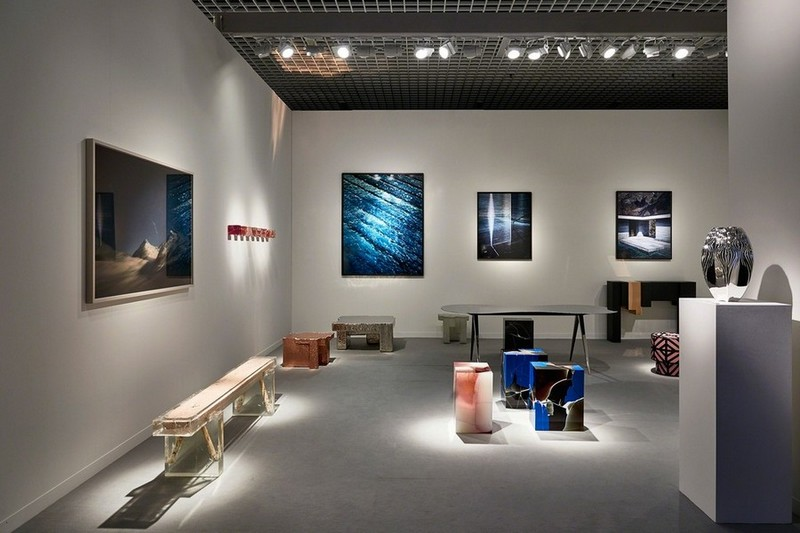 Salon Art + Design 2019 Top 5 Galleries to Visit salon art + design Salon Art + Design 2019: Top 5 Galleries to Visit Salon Art Design 2019 Top 5 Galleries to Visit 1