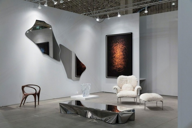 Salon Art + Design 2019 Top 5 Galleries to Visit salon art + design Salon Art + Design 2019: Top 5 Galleries to Visit Salon Art Design 2019 Top 5 Galleries to Visit 2
