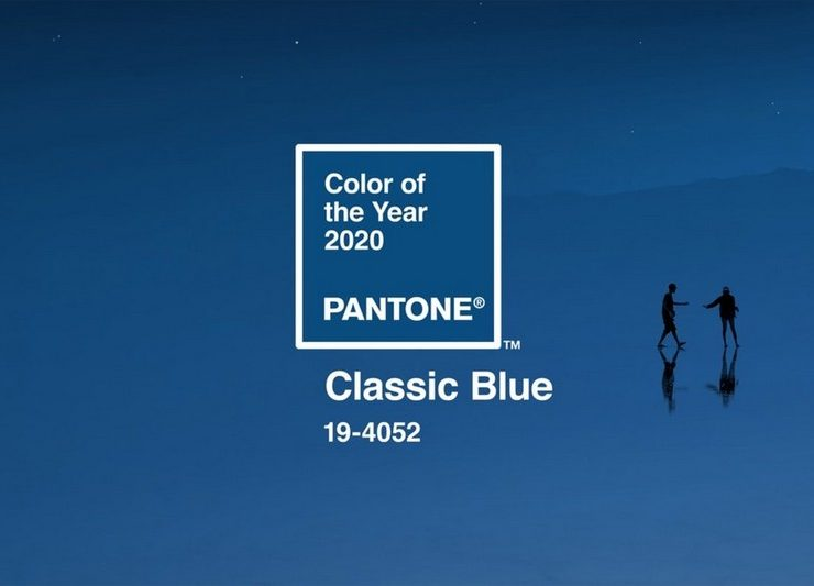 Colour of the Year 2020 Has Been Announced by Pantone colour of the year 2020 Colour of the Year 2020 Has Been Announced by Pantone Colour of the Year 2020 Has Been Announced by Pantone 1 740x533