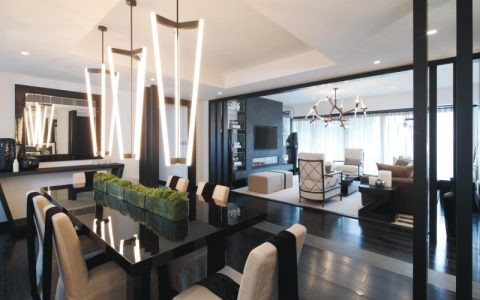 top 100 interior designers Top 100 Interior Designers, The Free Ebook You Must Download Incredible Dining Rooms Designed by Kelly Hoppen 2 480x300