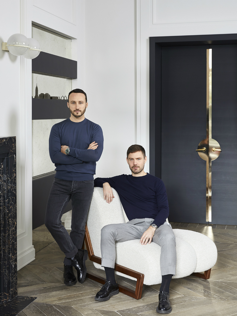 Inside The Interior Design World of Humbert & Poyet interior design Inside The Interior Design World of Humbert & Poyet Inside The Interior Design World of Humbert Poyet 7