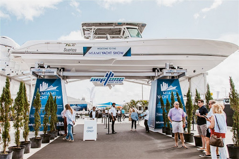 Miami Yacht Show miami yacht show Miami Yacht Show | The Luxury yachting show is Here! February 13-17, 2020 1