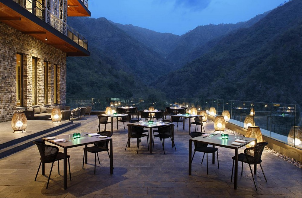 Best Hospitality Project in Asia