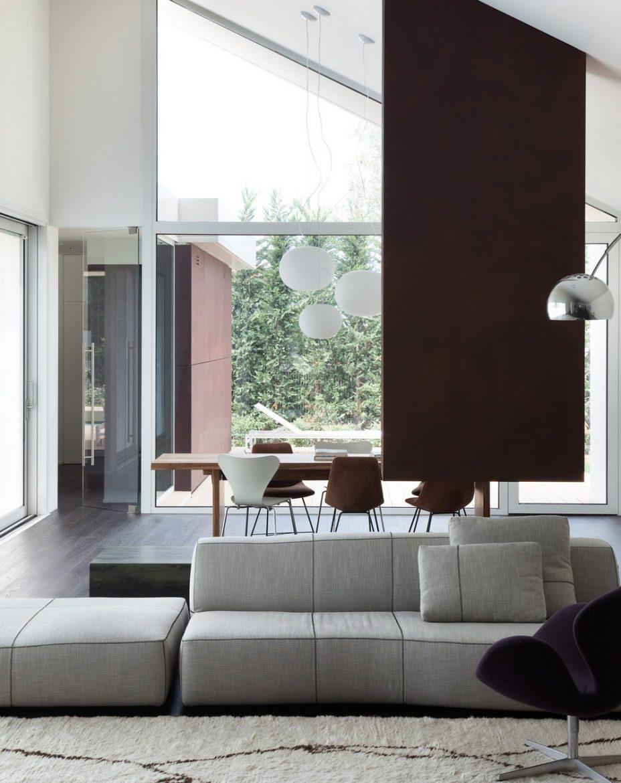 italian interior design style italian interior design style Italian Interior Design Style | Carlo Donati Mid-Century Collection's Modern Villa by Carlo Donati Studio 04 scaled
