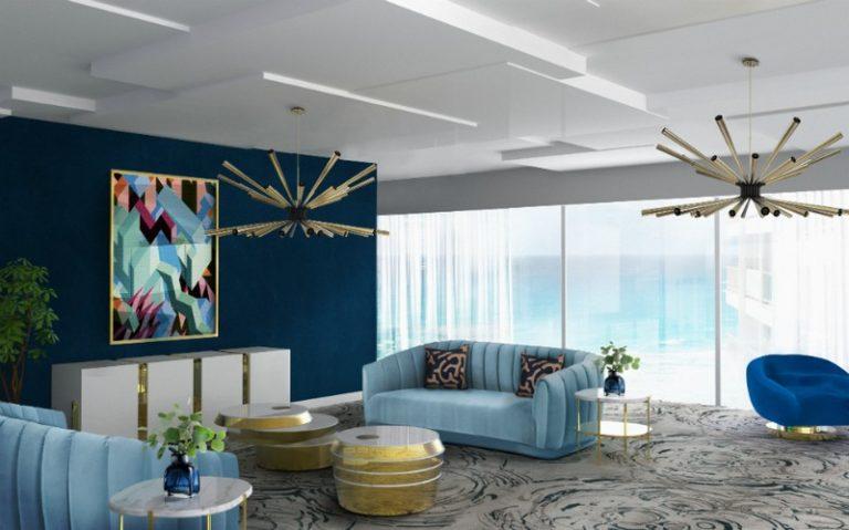 home interior design trends 2018 fall