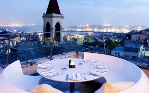 restaurants in istanbul Top 5 Most Expensive Restaurants in Istanbul Top 5 Most Expensive Restaurants in Istanbul 2 Copy 480x300
